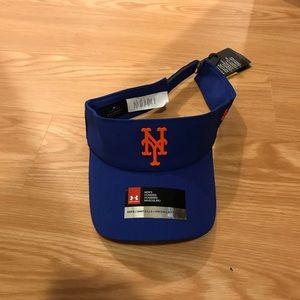 New York Mets Visor